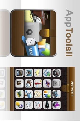 AppTools II 20 in 1 Lite