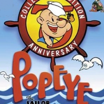 appTV Popeye Cartoon Collection 1