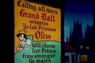 appTV Popeye Cartoon Collection 1