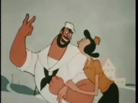 appTV Popeye Cartoon Collection 2