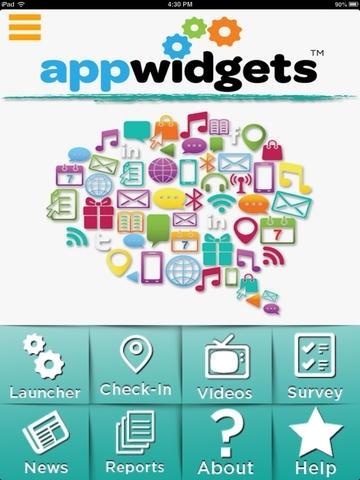 AppWidget Explorer