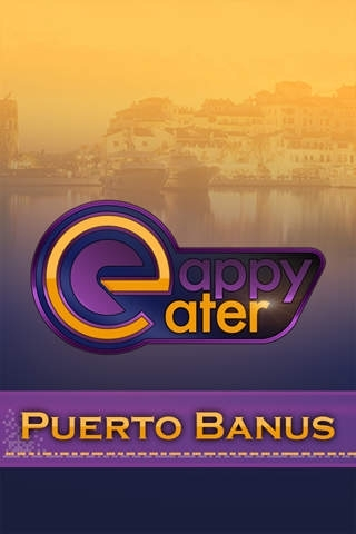 Appy Eater Puerto Banus