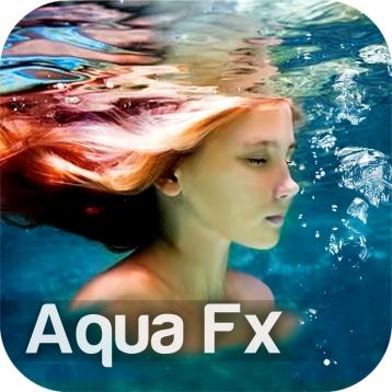Aqua Photo FX