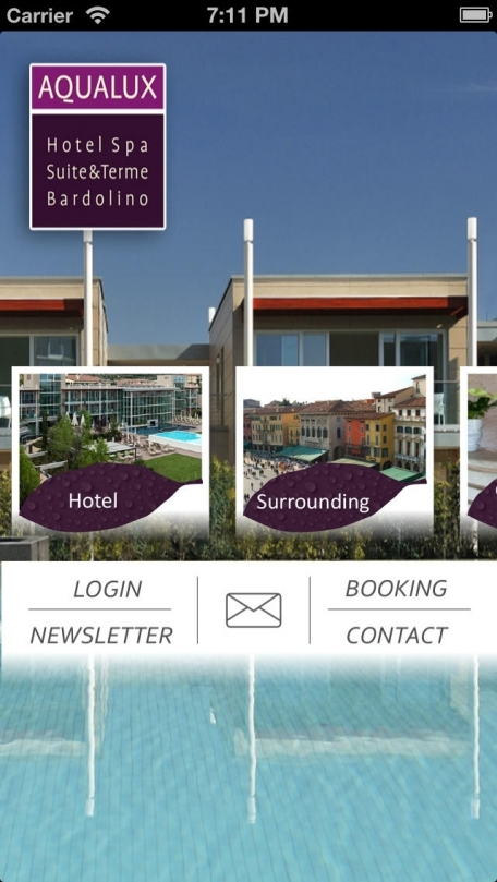 Aqualux Hotel