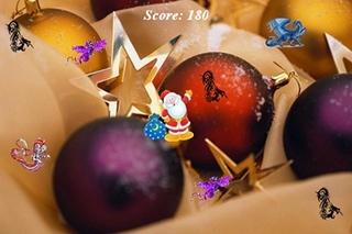 AR Christmas (Augmented Reality)