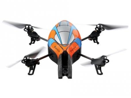 AR Drone 2 HD