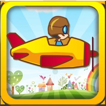 Arcade Air Control– Fun Racing Flight Game Free