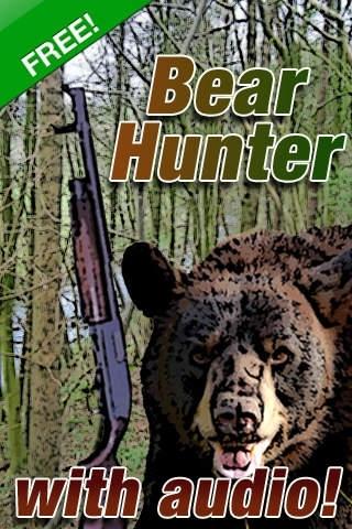 Arcade Bear Hunter FREE