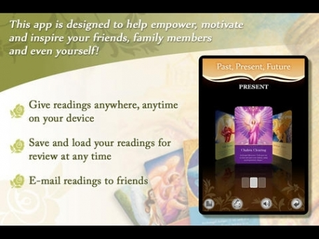 Archangel Oracle Cards - Doreen Virtue, Ph.D.