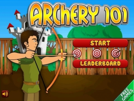 Archery 101 FREE - The Greatest Archer William Tell Experience - Point and Shoot!