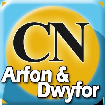 Arfon and Dwyfor