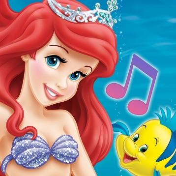 Ariel\'s Musical Surprise
