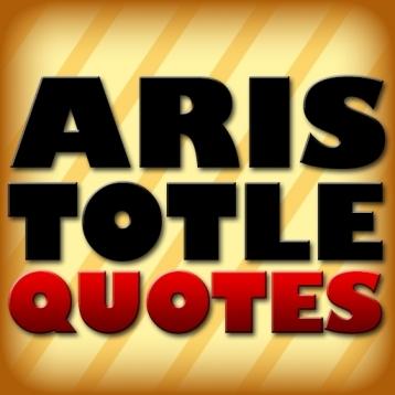 Aristotle Quotes!