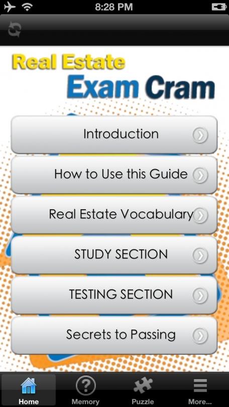 Arizona Real Estate Pearson VUE Salesperson Exam Cram and License Prep Study Guide