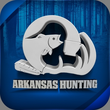 Arkansas Hunting APP