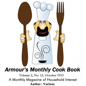 Armour\'s Monthly Cook Book, Volume 2
