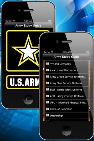 Army Board Study Guide USA