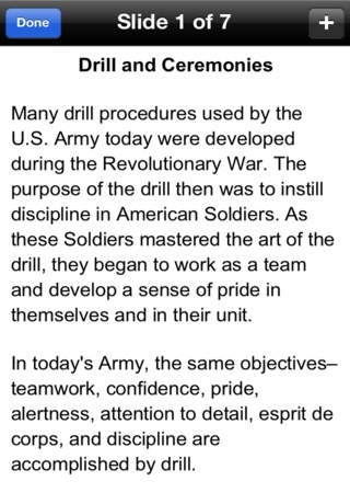 Army Bootcamp Study Guide