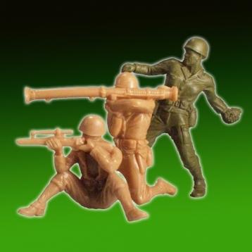 Army Men Game