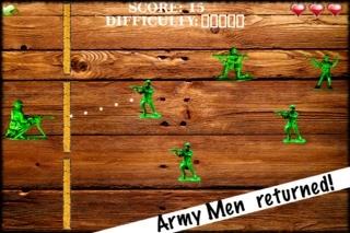 *Army Men*