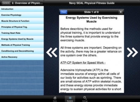 Army Physical Readiness Training (FM 7-22)