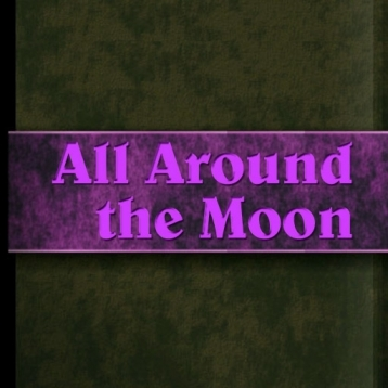 Around the Moon by Jules Verne