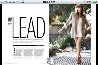 Arrive Magazine
