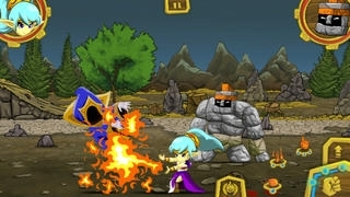 Arson & Plunder HD