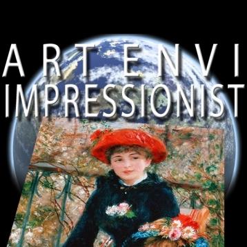 Art Envi Impressionist