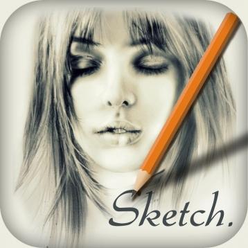 Art Sketch+