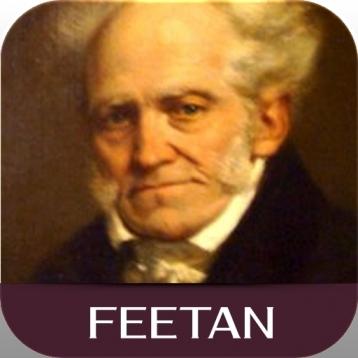 Arthur Schopenhauer Collection · Feetan