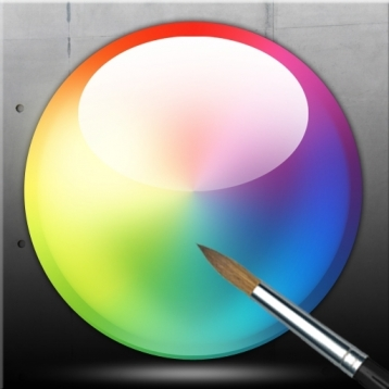 Artist\'s Touch for iPhone
