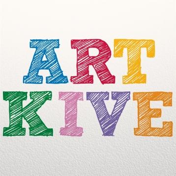 Artkive - Save Kids\' Art