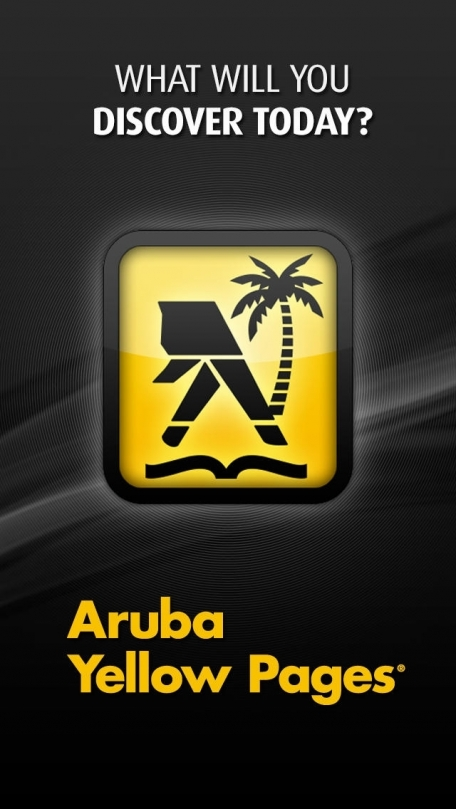 Aruba Yellow Pages
