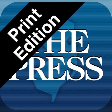 Asbury Park Press Print Edition