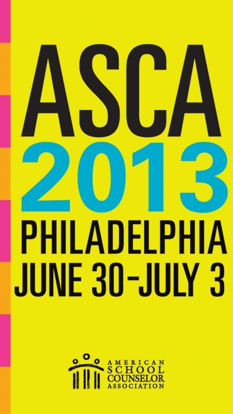 ASCA Annual Conference 2013
