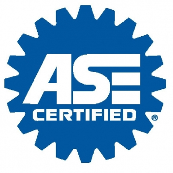 ASE Automotive Service Excellence Exam 2000 Questions