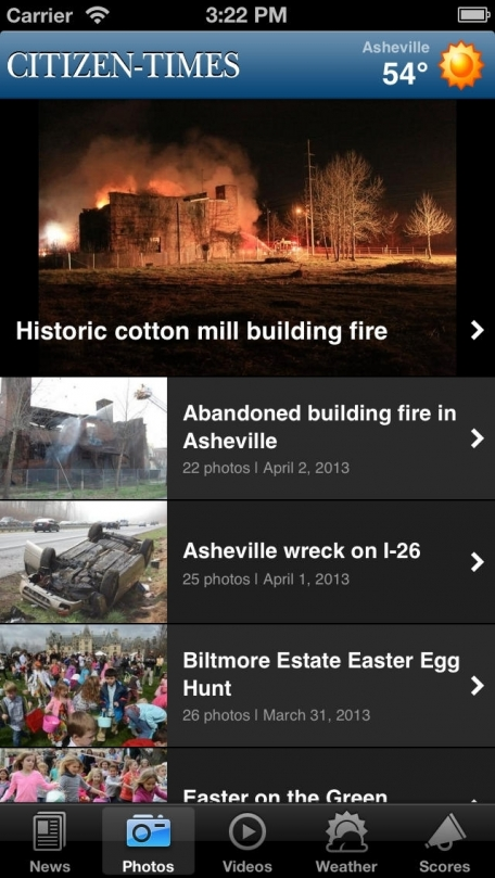 Asheville Citizen-Times