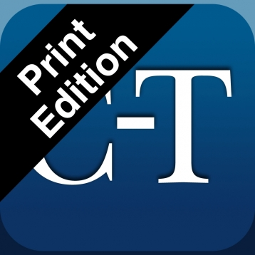 Asheville Citizen-Times Print Edition