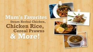 Asia Food Recipe