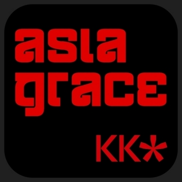 Asia Grace - Patterns from Asian Life  by Kevin Kelly