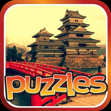 Asia Puzzle - Discover China\'s Beauty