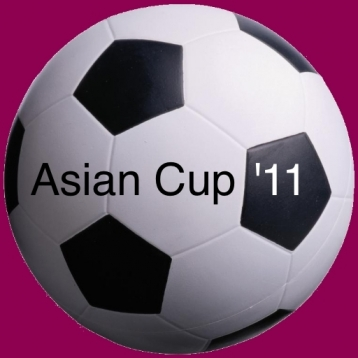 Asian Cup \'11