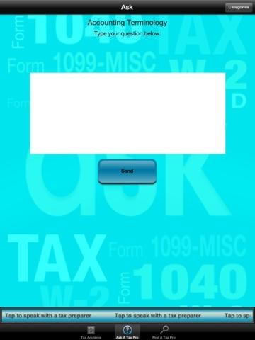 ASK A TAX PREPARER Tax Answers Free