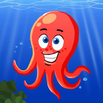 Ask Mr. Octopus!