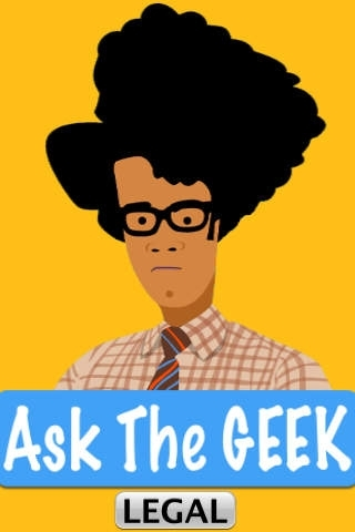 Ask Our IT GEEK