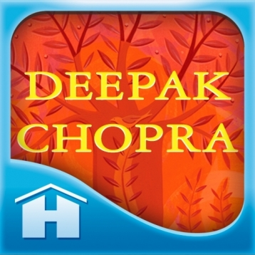 Ask The Kabala Oracle Cards - Deepak Chopra