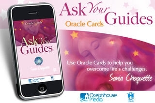Ask Your Guides Oracle Cards - Sonia Choquette