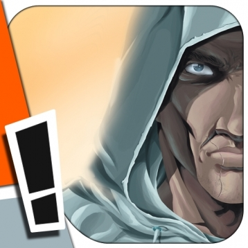 Assassin\'s Creed 1 - Desmond