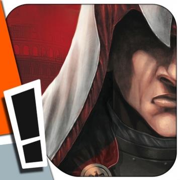 Assassin\'s Creed Vol.2 : Aquilus